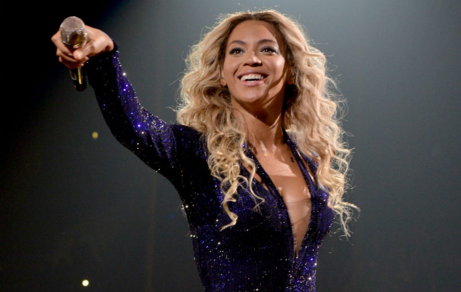 "Beyoncé In Negotiations For ""The Lion King"""