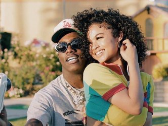 Lil Yachty dating India Love??