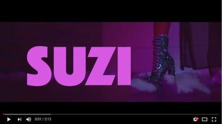 [Video] SUZI ft Coca Vango - Reason