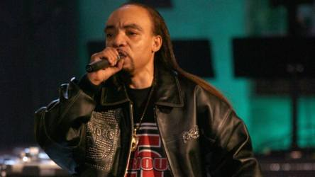 Legend Kidd Creole Fatally Stabs Man