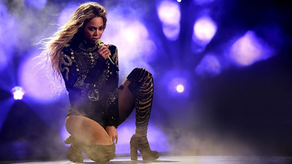 Beyoncé Writes Foreword To New Prince Book