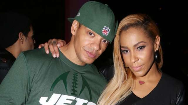 Peter Gunz & Amina on 'Marriage Bootcamp'