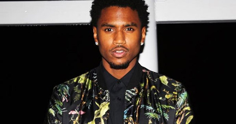 Trey Songz Pleads Guilty To Two Misdemeanors