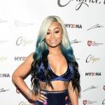 Blac Chyna Sues Kardashians Over Cancelled Reality Show