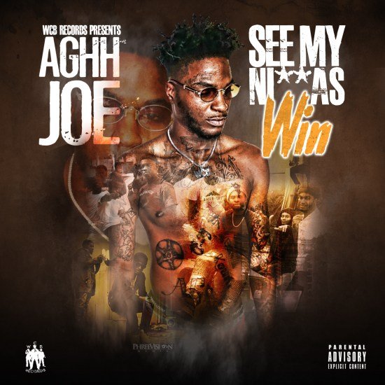 [Artist Spotlight] Aghh Joe - See My Ni66as Win