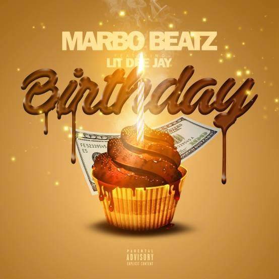 [Single] Marbo Beatz - Birthday