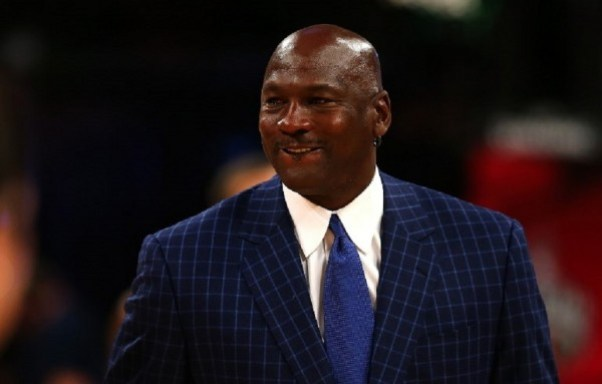 Michael Jordan Donates $7M to Charlotte Clinics