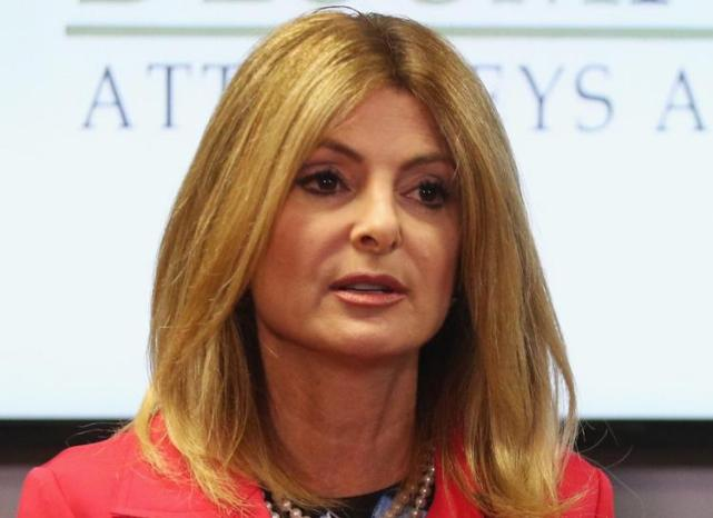 Lisa Bloom to Represent Just Brittany