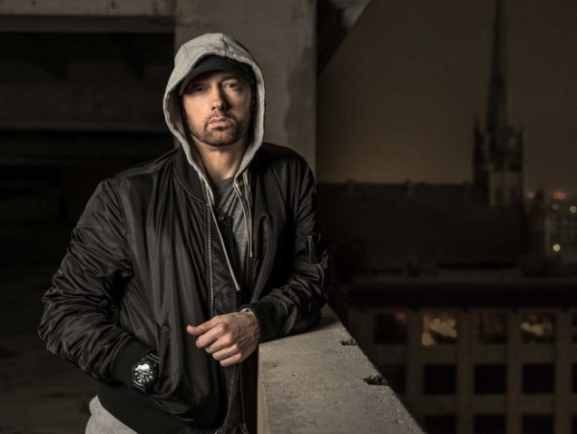 Eminem to Donate Lawsuit Proceeds to Hurricane Relief