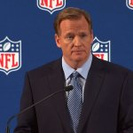 NFL Commissioner Will Not Force Players to Stand During Anthem