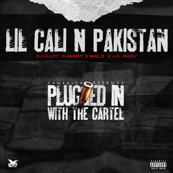DJ Kutt Throat x Ralo ft. Lil Baby - Lil Cali & Pakistan [DJ Pack]
