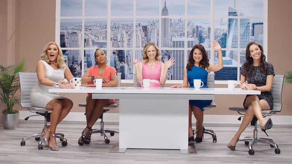 'Daytime Divas' Canceled
