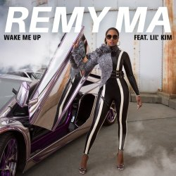 "[Single] Remy Ma and Lil Kim ""Wake Me Up"""