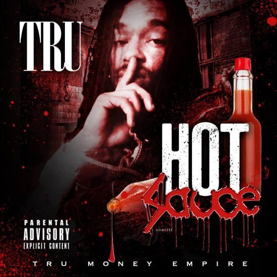 [Single] Tru - Hot Sauce