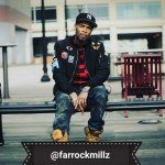 New Inteview with FARROCK MILLZ  @farrockmillz