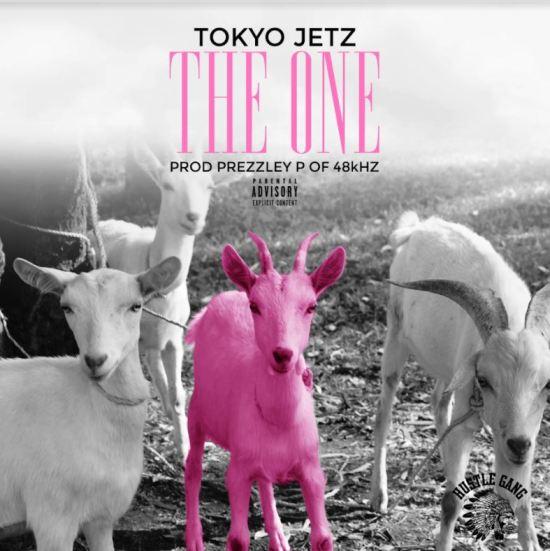 [Single] Tokyo Jetz - The One
