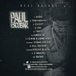 [Mixtape] Paul Escobar – Real Bosses @__RealBosses