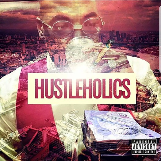 [Single] King Coka - Im A Hustla