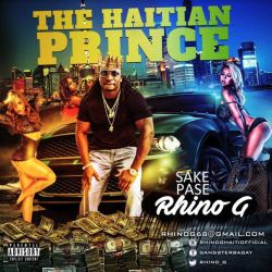 [Single] Rhino G - Sake Pase