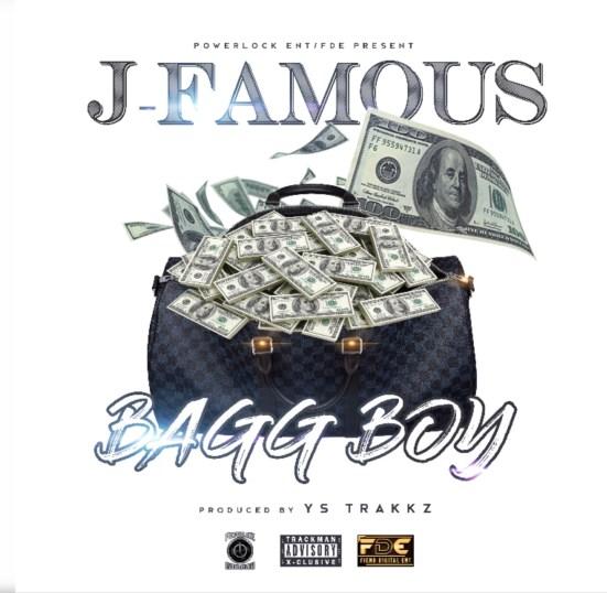 [Single] J-Famous - Bagg Bo