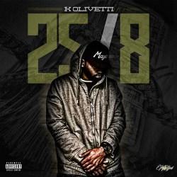 [Single] K Olivetti - 25/8