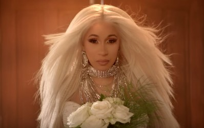 [Video] Cardi B 'Be Careful'