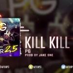 PG – Kill Kill Kill @mfknPG