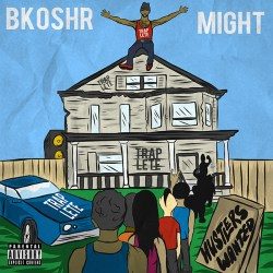 [Single] B. Koshr - Might