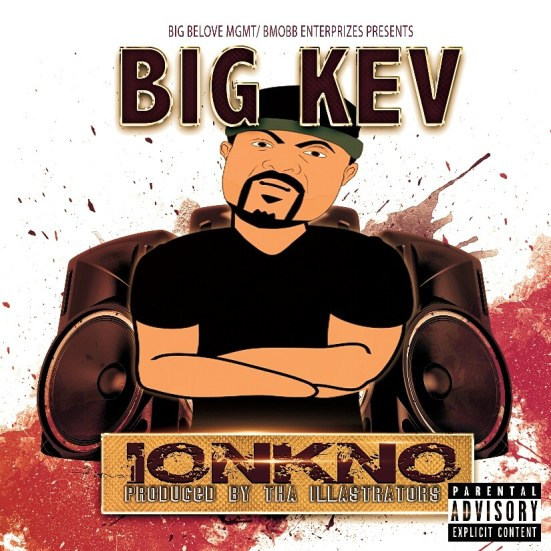 [Single] Big Kev - Ion Know