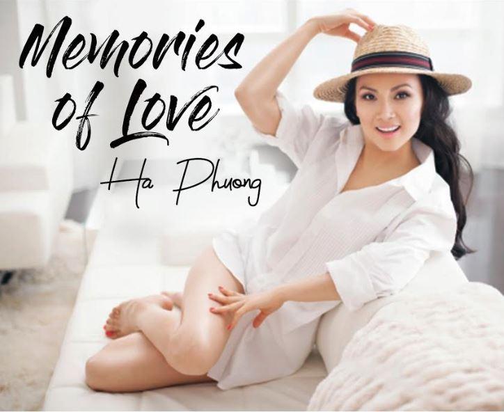 [Single] @HaPhuongArtist 'Memories of Love'