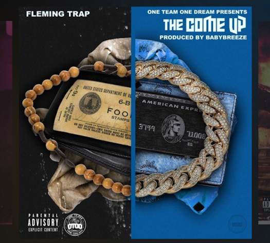 [Single] Fleming Trap 'The Come Up'