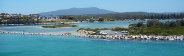 Narooma by Street Talk Savvy as found in Australian Slang