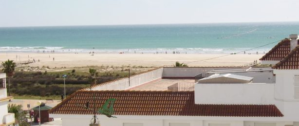 10 Best Beaches in Spain, Conil de la Frontera, Spain as found in Street Talk Savvy