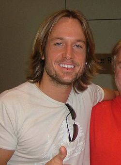 English: Keith Urban