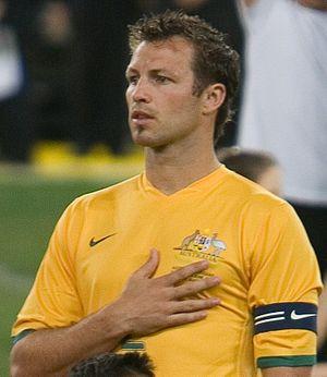 Lucas Neill