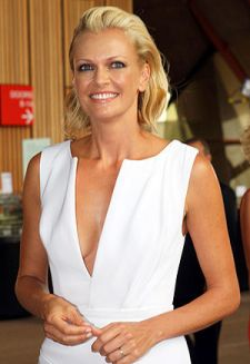 English: Sarah Murdoch at the Australia's Next...