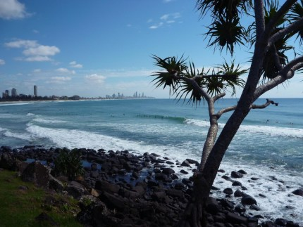 Gold Coast- the Australian capital of surf