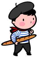French Slang- Tongue Twisters_Le Petit Frenchie as found in Street Talk Savvy