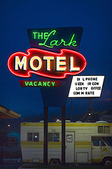 The Lark Motel