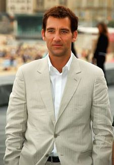 Clive Owen at the 2005 San Sebastian Internati...