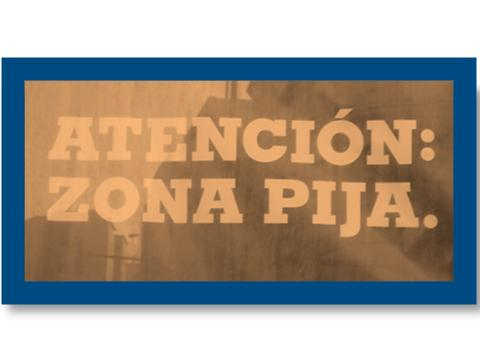 Zona Pija Spain/Argentina