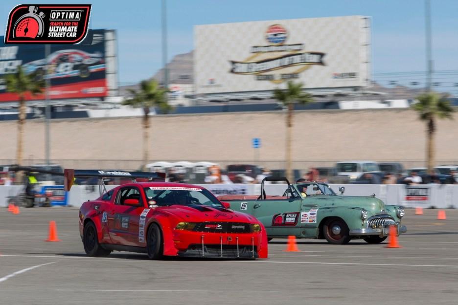 OUSCI_49_Mustang vs Buick_Autocross