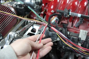 Untangled Wiring a Classic Corvette | Street Tech Magazine