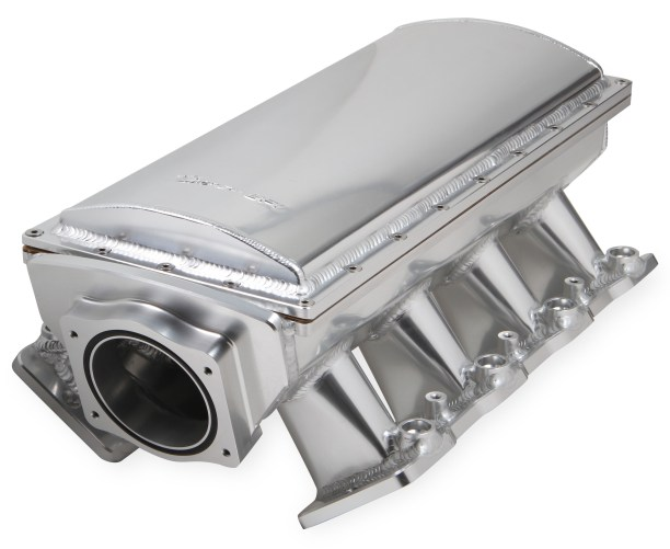 LS1/2/6 Sniper EFI Race Fabricated Intakes