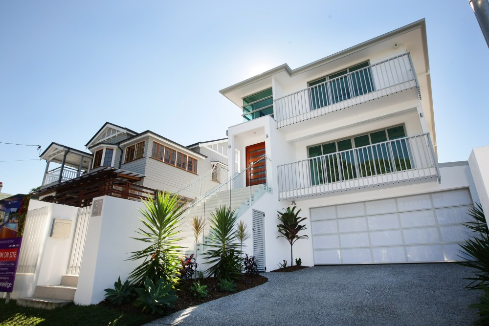 A picture of a real estate listing from real estate lead generation