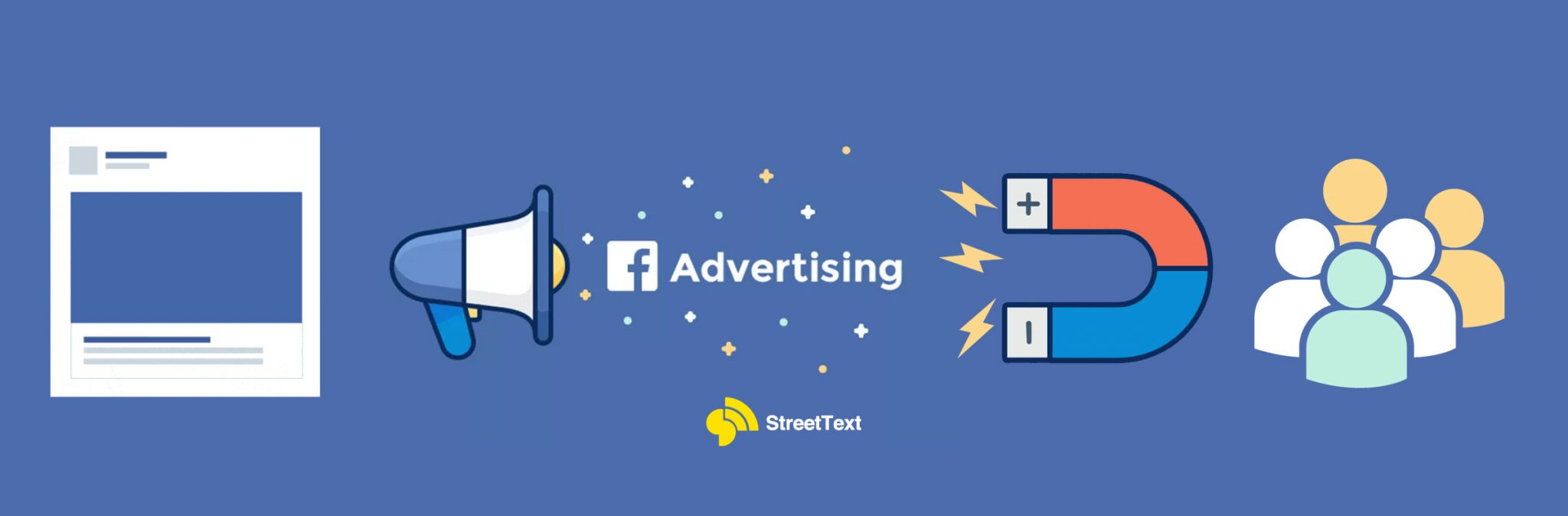 Facebook advertising for lead generation