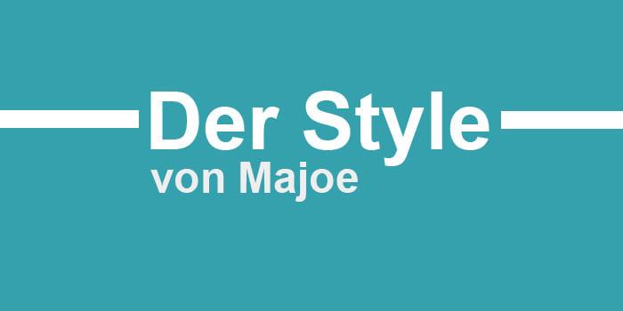 Majoe Style
