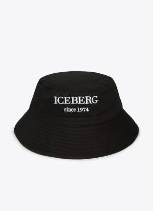 ICEBERG BUCKET HAT