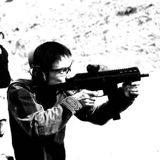 Streetwise Academy Krav Maga Shooting HRP combat & counterterrorism school Berlin