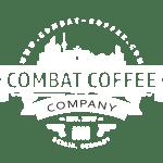 combat coffee company logo streetwise academy berlin